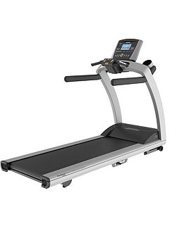 T5 Treadmill with Go Console