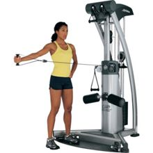 Life Fitness G5 Cable Motion Gym - Tower Only