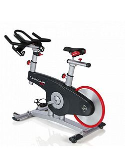 Lifecycle GX Exercise Bike with console - HOME