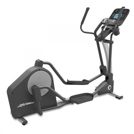 Life Fitness X3 Elliptical Trainer with Track Plus Console