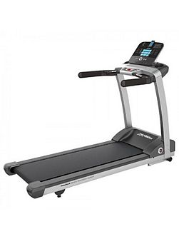 T3 Treadmill with Track Plus Console