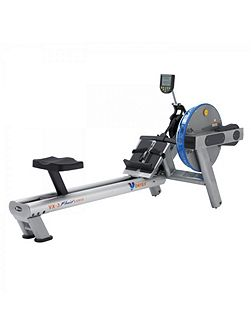 VX-3 Full Commercial Rower (Adjustable Resistance