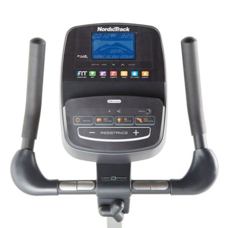 Nordic Track Cardio Package 3:E7.2 Elliptical Trainer & Cycle