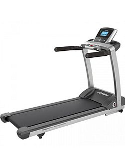 T3 Treadmill with Go Console