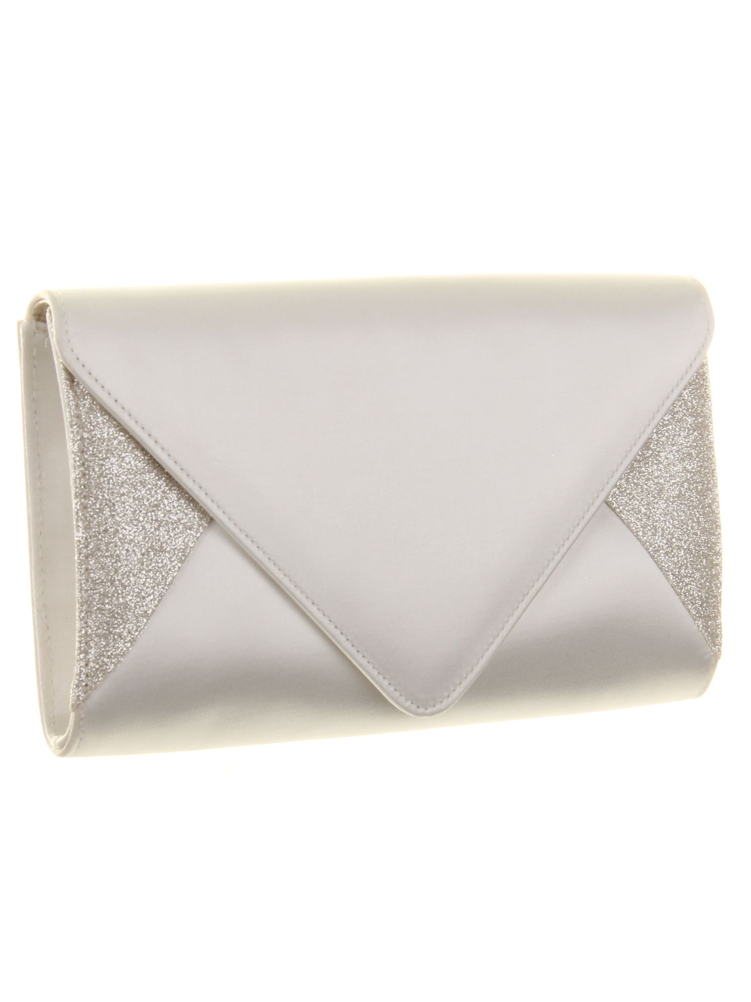 Diane clutch bag