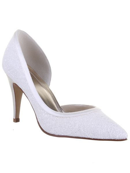Rainbow Club Esme court shoes