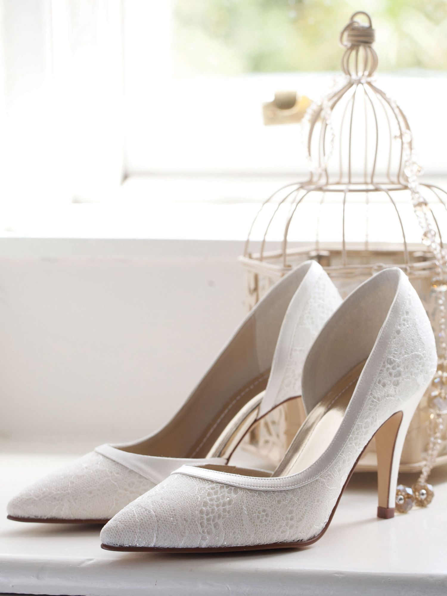 Esme court shoes