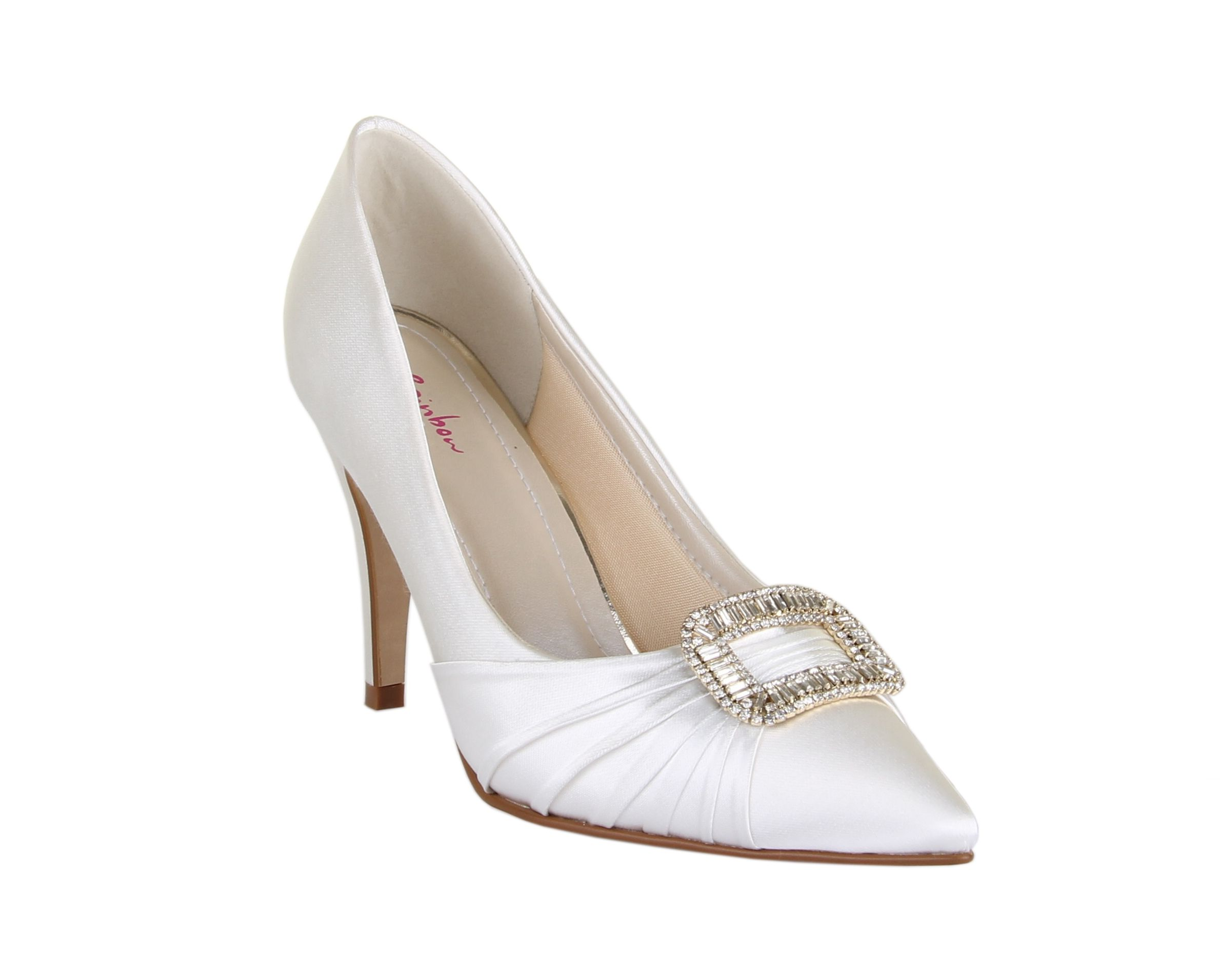 House Of Fraser Rainbow Wedding Shoes