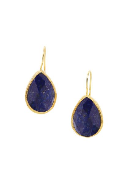 Ottoman Hands Tear earrings