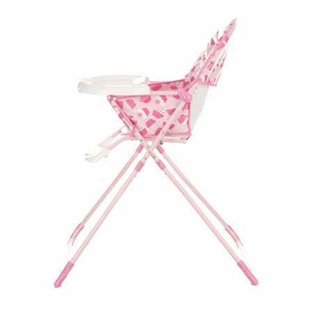 OBABY Munchy highchair - cup cakes
