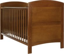 OBABY Grace Nursery Set - Walnut