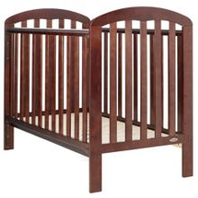 OBABY Lily Nursery Set - Walnut