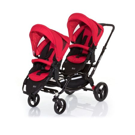 ABC Design Zoom Tandem Pushchair