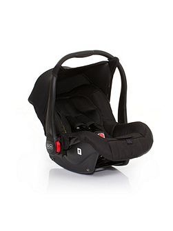 Plastic Car Seat