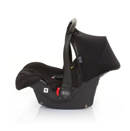 ABC Design Plastic Car Seat