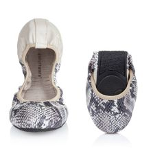 Butterfly Twists Ballerina shoes