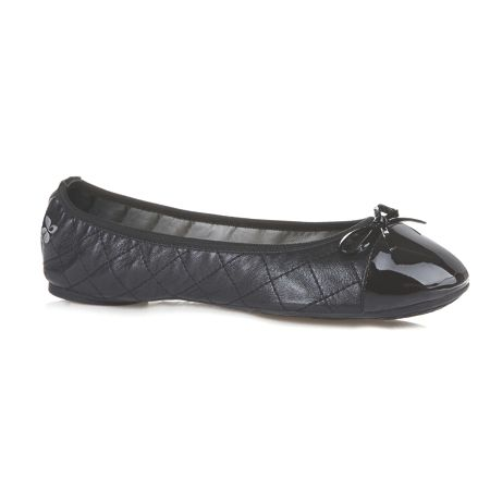 Butterfly Twists Olivia ballerina shoes