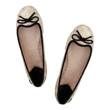 Butterfly Twists Francesca ballerina shoes