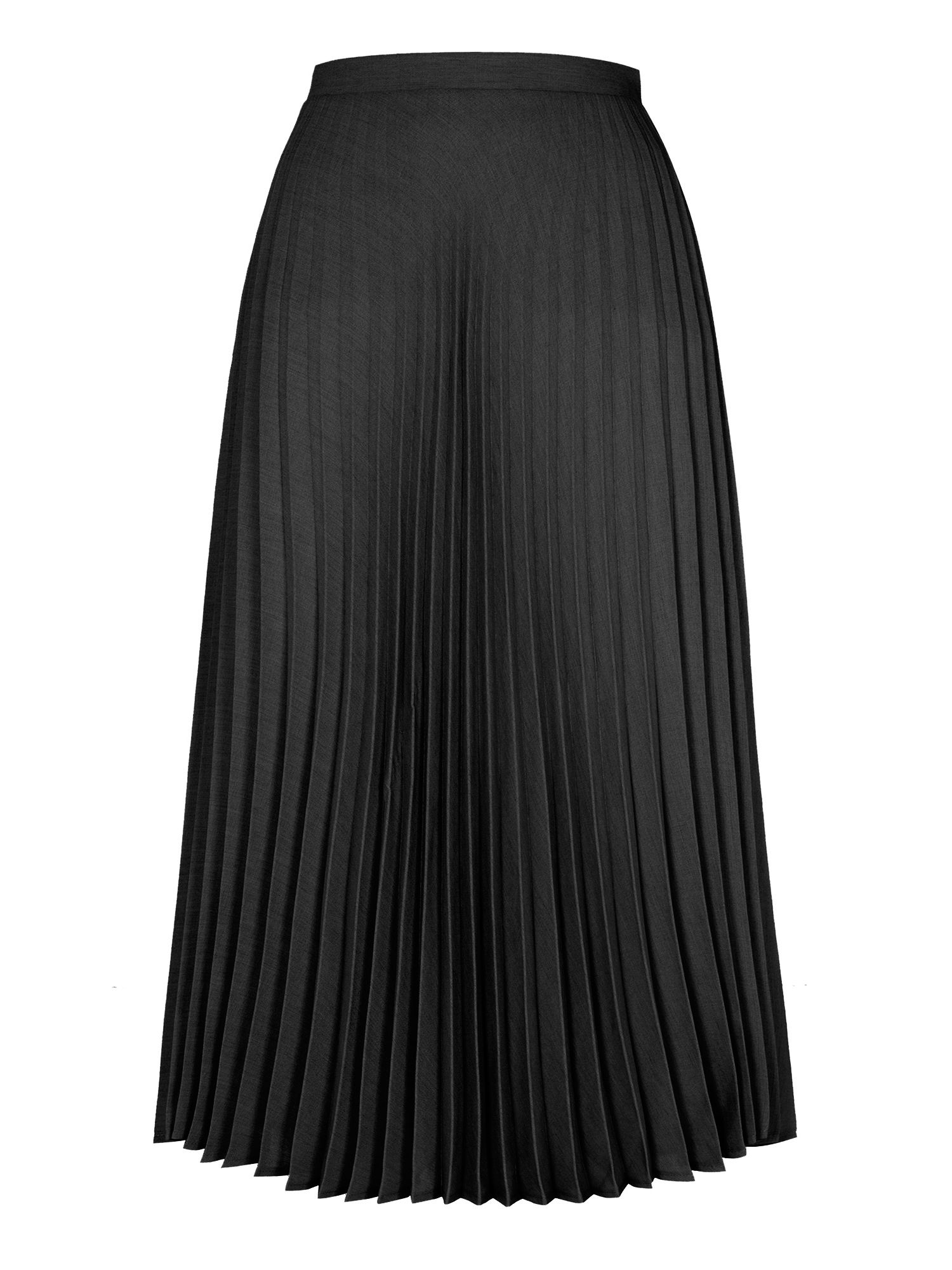 HotSquash Skirt with CleverTech, Black