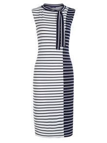 HotSquash Paris Breton Bateau Dress