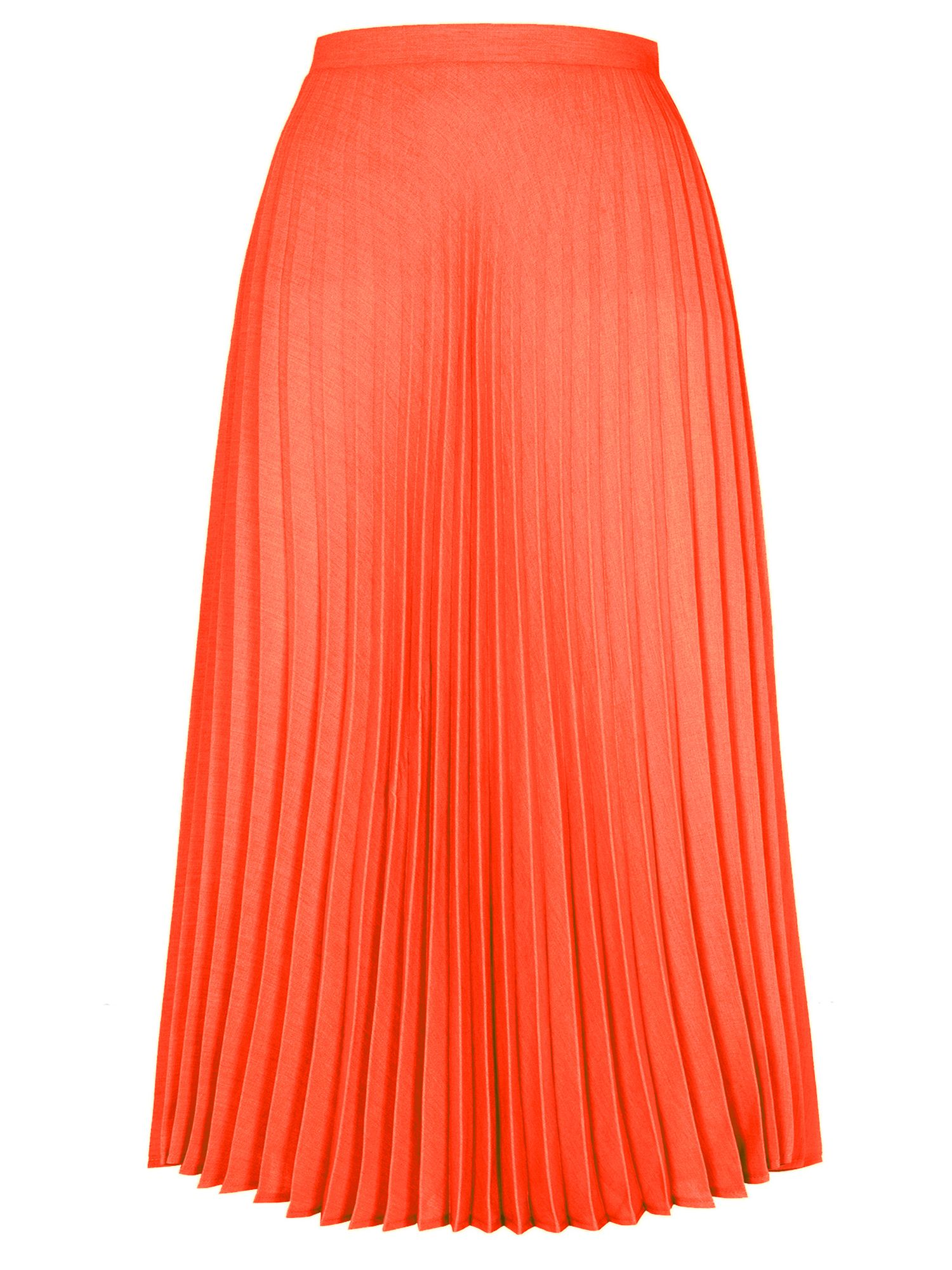 HotSquash Skirt with CleverTech, Orange