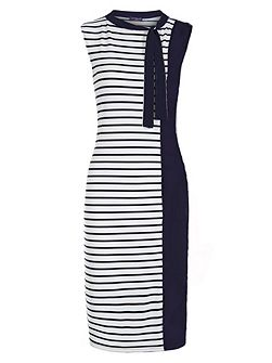 Paris Breton Bateau Dress
