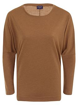 Batwing Top in ThinHeat Fabric