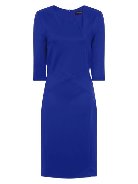 HotSquash The Pimlico Ponte Dress