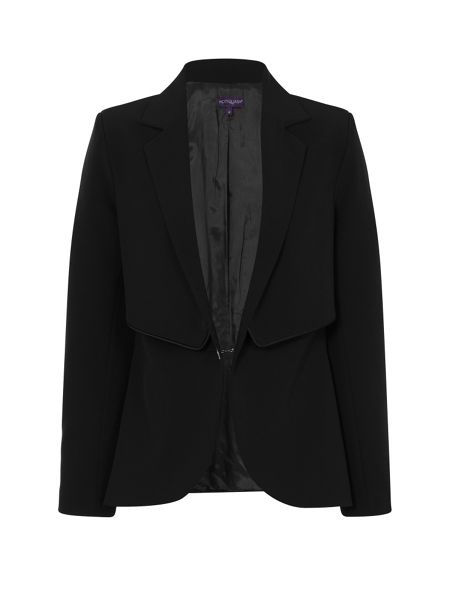 HotSquash The Mayfair Jacket with Cufflink Button