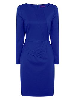 The Fitzrovia Ponte Dress