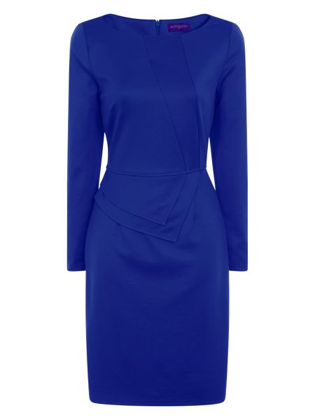 HotSquash The Fitzrovia Ponte Dress