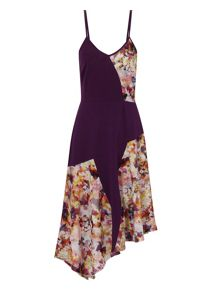 HotSquash Floral Dress in CoolFresh Fabric