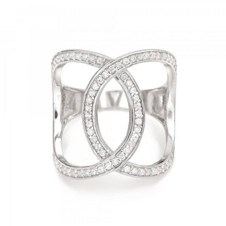 Lucky Eyes Leah ring