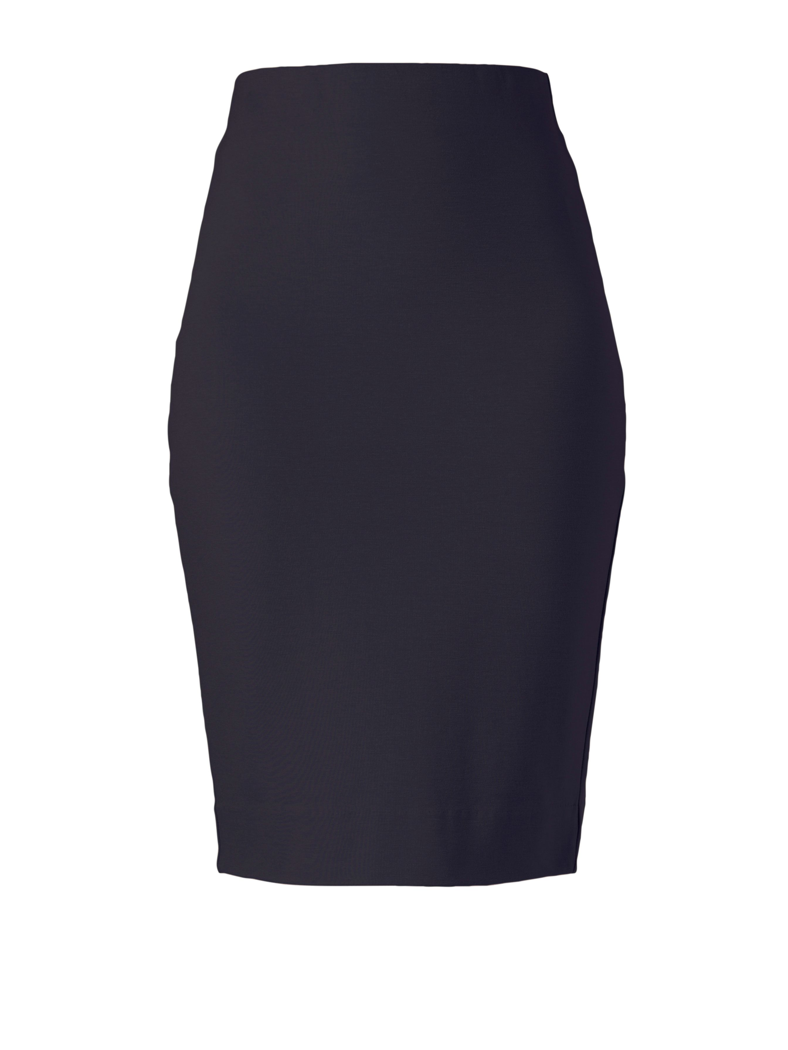 Winser London Miracle Pencil Skirt, Blue
