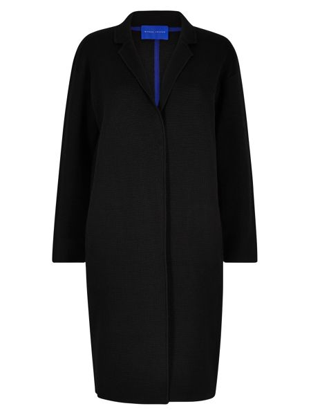 Winser London Milano Wool Sb Coat