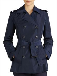 Winser London Winser Short Trench