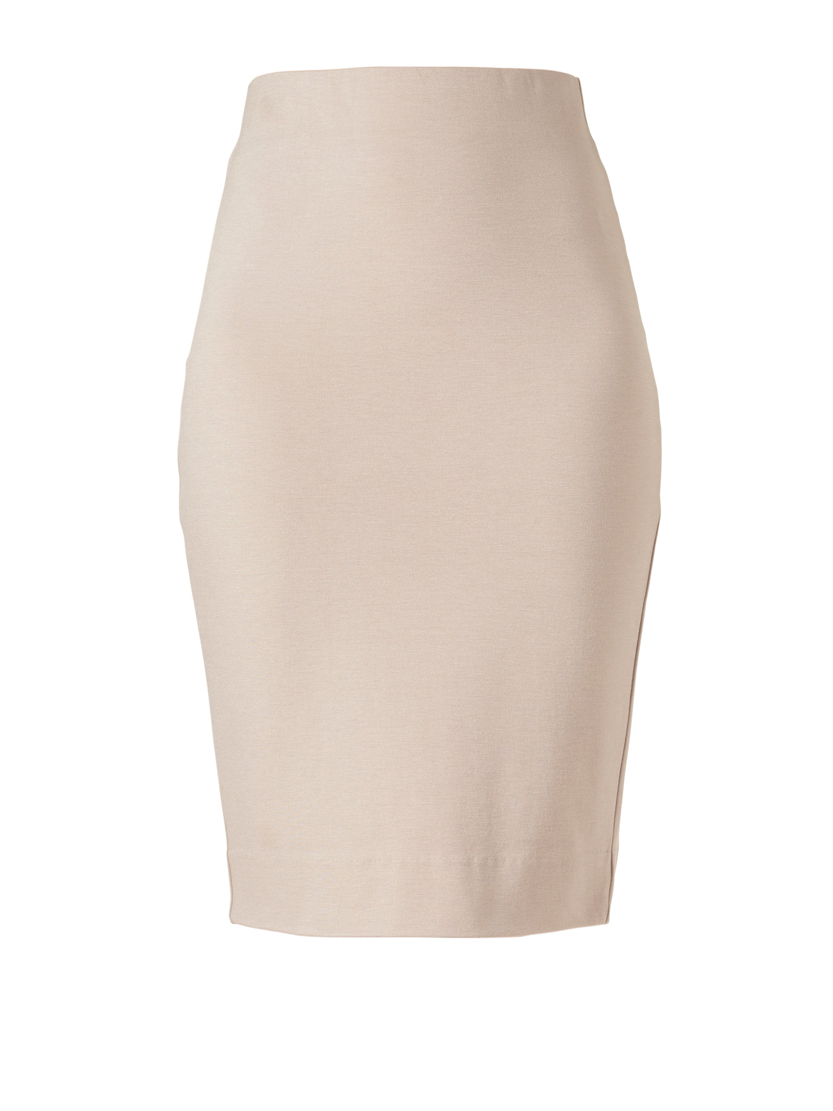 Winser London Miracle Pencil Skirt, White