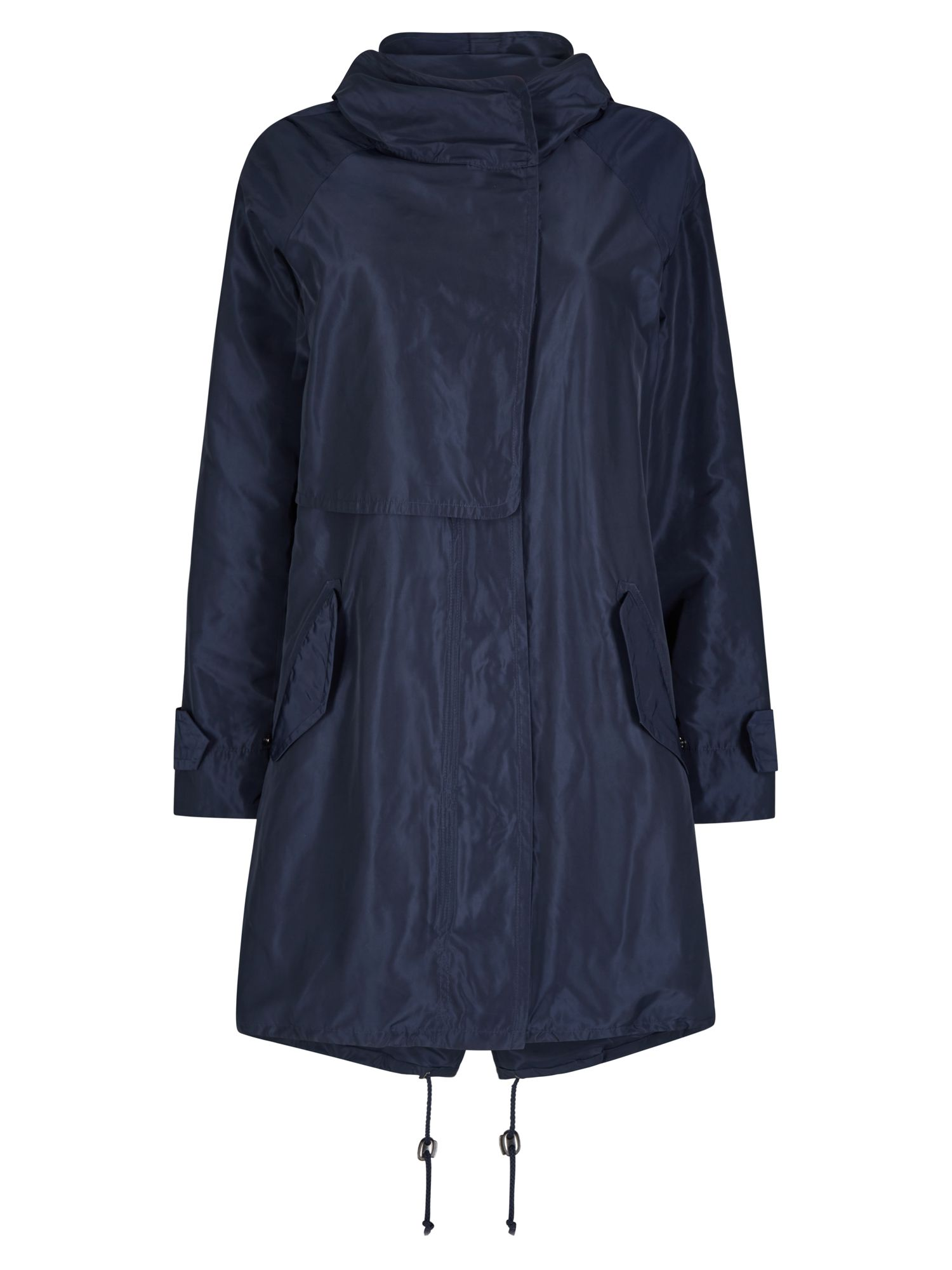 Winser London Winser Parka, Blue
