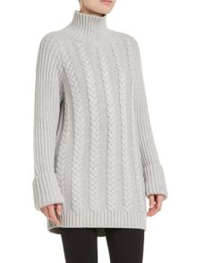 Winser London Wool Luxe Aran