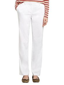 Winser London Cotton Twill Boyfriend Trouser