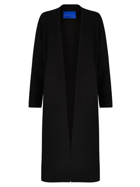 Winser London Milano Wool Soft Coat