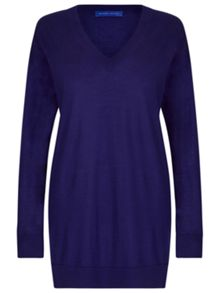 Winser London Boyfriend Jumper