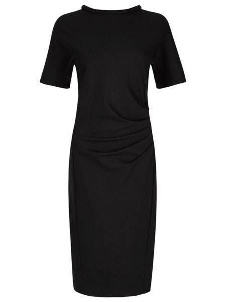 Winser London Miracle Short Sleeve Dress