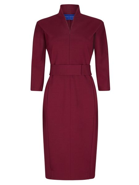 Winser London Emma Miracle Zip Dress