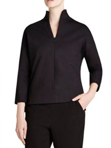 Winser London Emma Miracle Zip Top