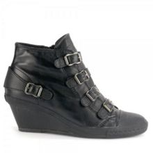 Genial Mid-Wedge Trainers
