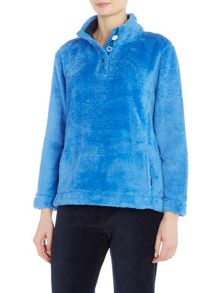 TIGI Fleece Jumper