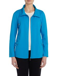 TIGI Zip Front Leisure Jacket
