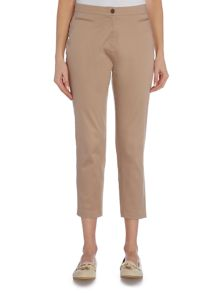 TIGI Cropped Trouser