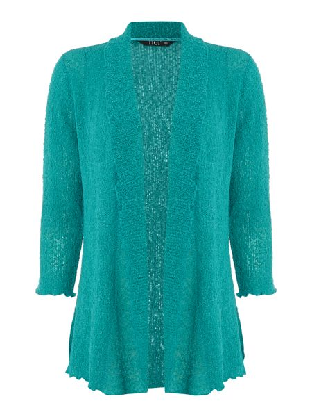 TIGI Edge to Edge Cardigan